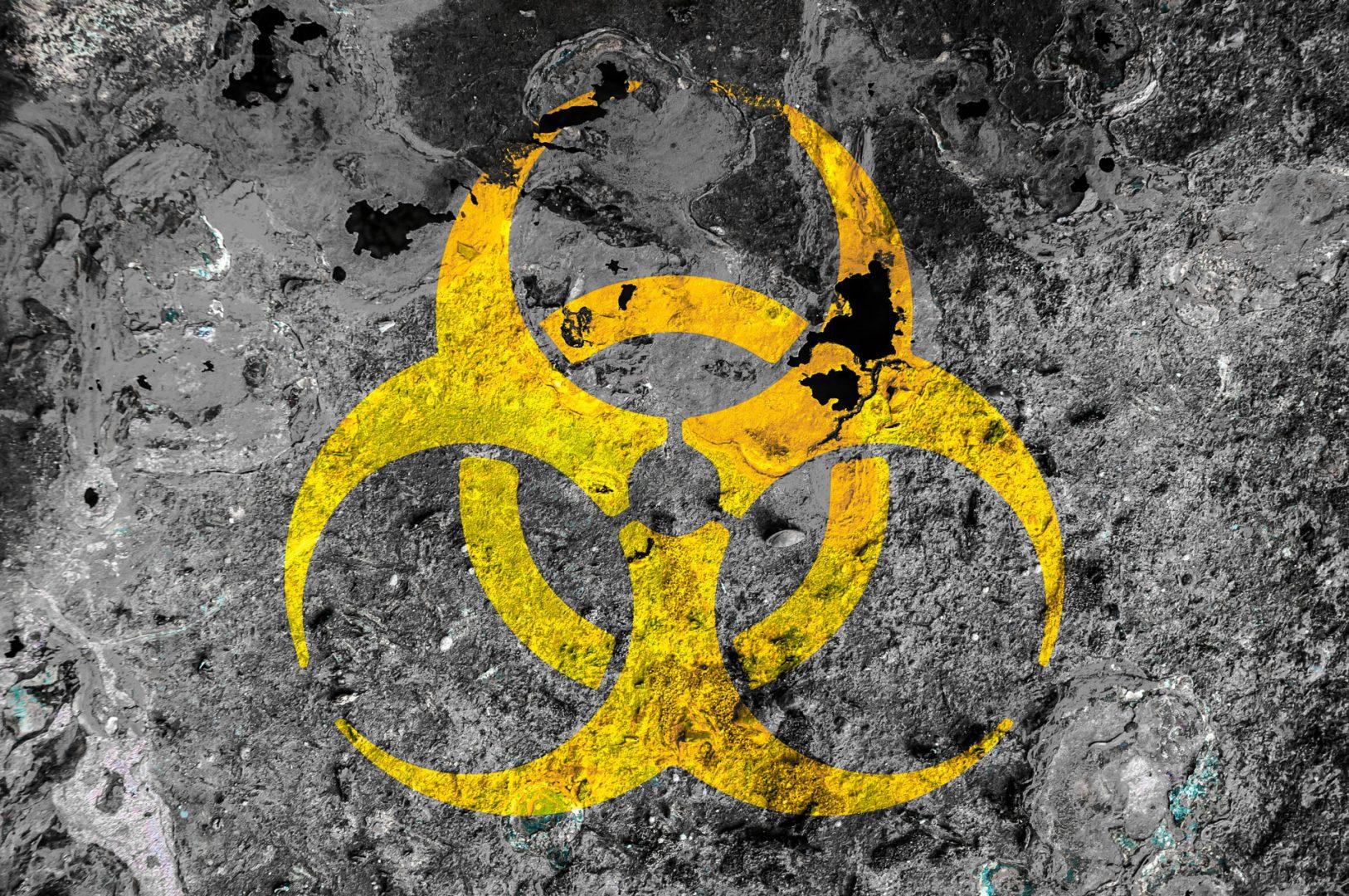 Leistungen Dekontamination Totzauer aus Düsseldorf