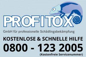 Profitox Partner Totzauer aus Düsseldorf